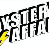Mystery Affair @ Red Light Radio 09-12-2019