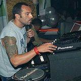 DAVID MORALES nye live at red zone club, perugia italy 31.12.1995