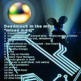 deadmou5 in the mix (mixed m4dj)