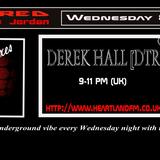 HOTWIRED - feat DEREK HALL Wednesday 5th August 2015