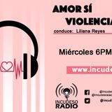Amor si violencia no - Como evitar ser victima del abuso | 25 de Enero 2018