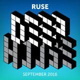 Deep House - September 2016