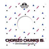 Chorizo Chunks 15: DJ Chorizo Funk live from the Boogie (All Vinyl)