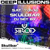 skullbar 7_6_14 dj set by Sirod