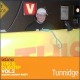 Tunnidge – Live at This Is Dubstep 2 Launch Party - March 2010