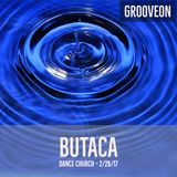 GrooveOn - Dance Church 2/26/17