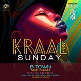 MGM Presents_KRAAL_AfroHouse Live Mix @Havens Lounge