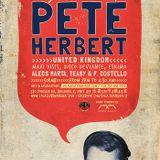 Pete Herbert - Live @ Lola Club, China (26-04-2013)