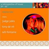 A RETROSPECTIVE OF HOUSE VOL 2 - SEB FONTAINE