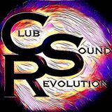Club Sound Revolution Fashioncast 80-Deep House Session With Nino Terranova