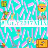 #JULY2017MIX