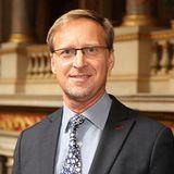 INTERVIEW-British Ambassador Brian Davidson