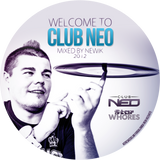 welcome 2 club neo mixed by newik 2012