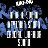 Apache Sound @ Rasta Nation #34 (Apr 2013) part 1/5