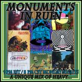 Monuments in Ruin - Chapter 34