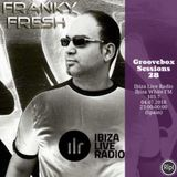Groovebox Sessions 28 / Ibiza Live Radio / 04.07.2018