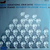 Vexations. Erik Satie (side 2)