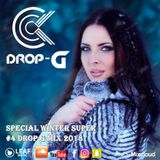 Special Winter Super #4 Drop G Mix 2018 ♦ Best of Deep House Sessions Music Mix 15-01-18 ♦ by Drop G