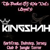 King's Show - The Pocket DJ Mix Vol.1 (Level 3)