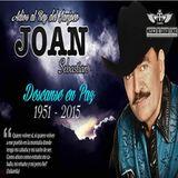 Joan Sebastian - Grandes Exitos - Homenaje