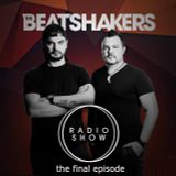 The Beatshakers Radio Show - The Final Episode