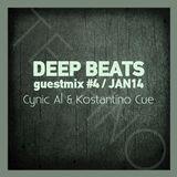 Deep beats session