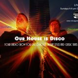 Our House Is Disco #35 from 2012-07-08