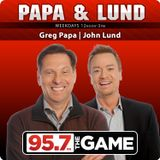 Papa and Lund interview Ryan Lindley 3-21-16