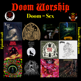Doom Worship Ep028 - Doom = Sex