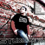 DJ. HANSI - Studioline vol. 1