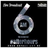 SOUND PLUG 7-Hip Hop (Live Set From 6am Lounge Atlanta )