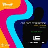 Léo Santos - One Nice Experience part 01