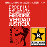 REVELACION RADIO HARDCORE Nº 90 (ESPECIAL GOLPE MILITAR 76)