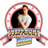 THE SURFPHONY OF DERSTRUCTION 2000 - EPISODE 48