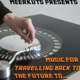 Music for Travelling Back To The Future To... Future Beats / Electro / Hip Hop / Glitch / Experiment