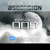 Elsloo presents: Ascension 008