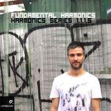 Harmonics Series 1.1.1.5 Mix November 2015