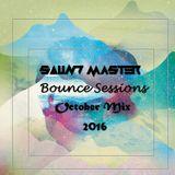 Melbourne Beats // Bounce Sessions // November Mix Vol.1 @DJSM