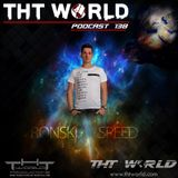 THT World Podcast 138 by Ronski Speed