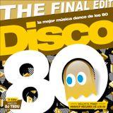DISCO 80 (The Final Edit) - DJ Tedu