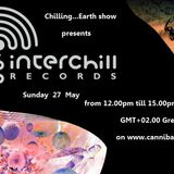 3hours music travel with sounds from Interchill records roaster