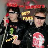 Head & Banger's 2017 Favs ***Part 1***
