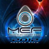 Mega Electronic Fest 2012 (Tiesto Tribute)
