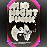 Robbo's Mini Mix: Mid Night Funk 3