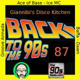 The Rhythm of The 90s Radio - Episode 87