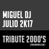 Miguel Dj - Tribute to 2000's (Vol. 1)