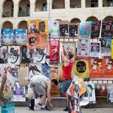 A SUIVRE : Festival Les Bruissonnantes 2016