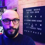 Boochie @ Kiosk Radio 11.02.2019