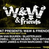 W&W – Live @ Beat Club (Amsterdam) – 16-10-2013