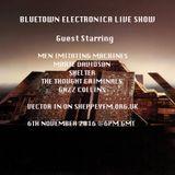 Bluetown Electronica 06.11.16